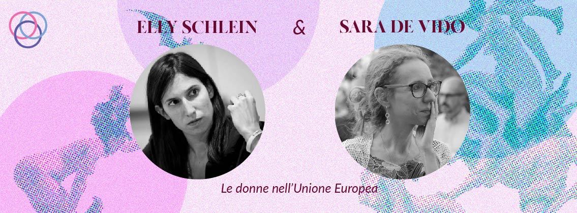 Elly Schlein & Sara De Vido | Caccia alle Streghe