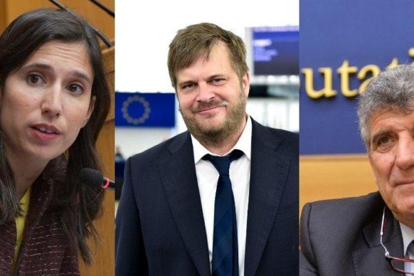 Immigrazione: appello di Pietro Bartolo, Pierfrancesco Majorino, Elly Schlein