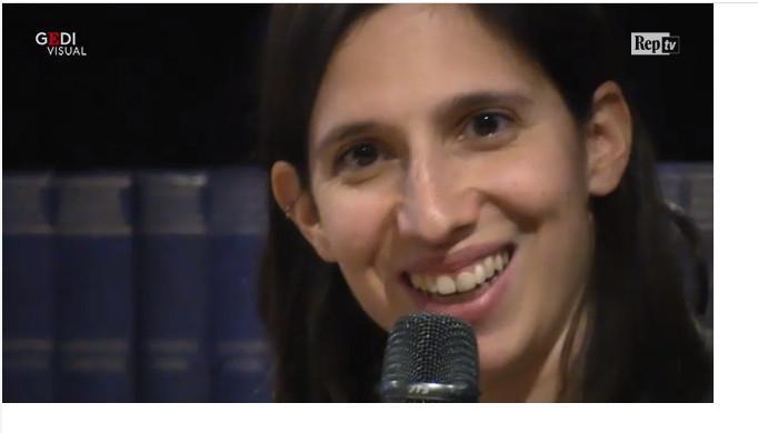 La Repubblica – Elly Schlein al Pd: Facciamo una casa comune civica, progressista ed ecologista