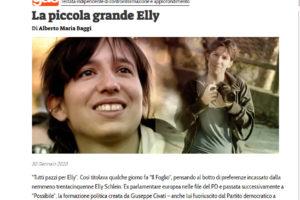 GAS – La piccola grande Elly